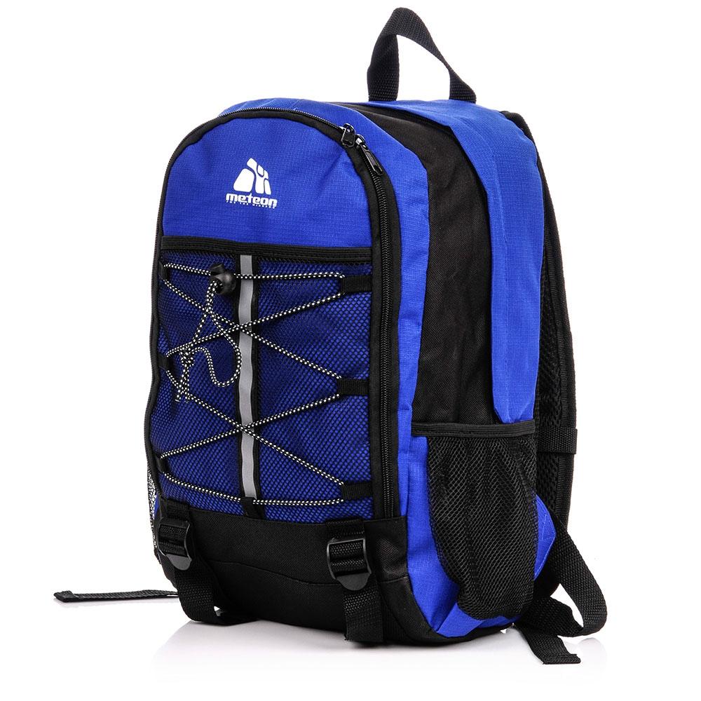 Рюкзак METEOR MORRIGAN блакитний - 2