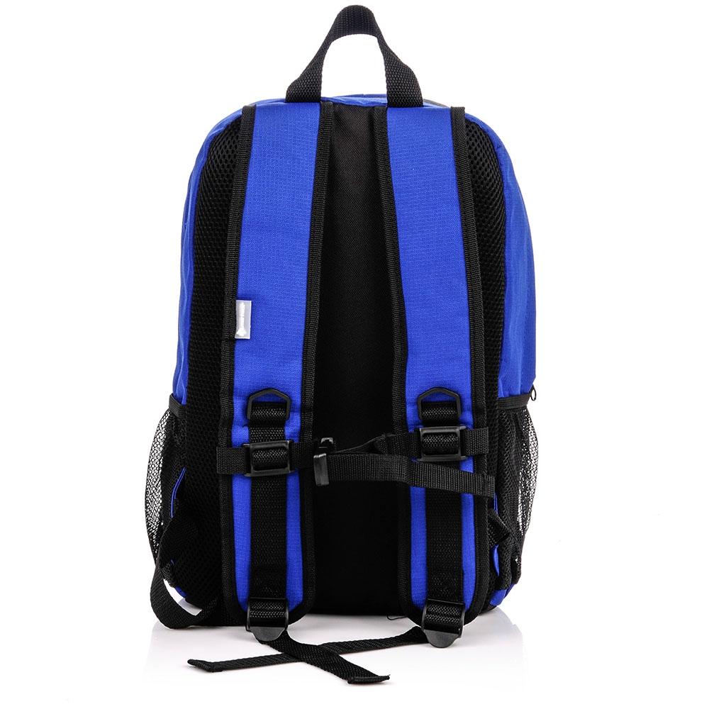 Рюкзак METEOR MORRIGAN блакитний - 3