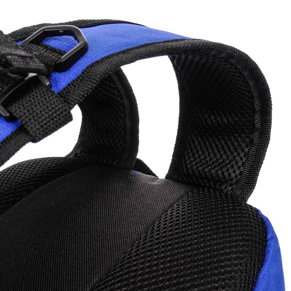 Рюкзак METEOR MORRIGAN блакитний - 6