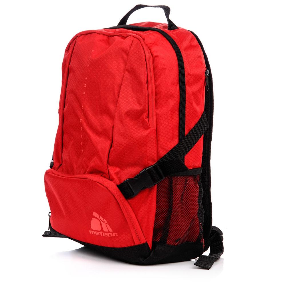Рюкзак METEOR SKADI красный - 2