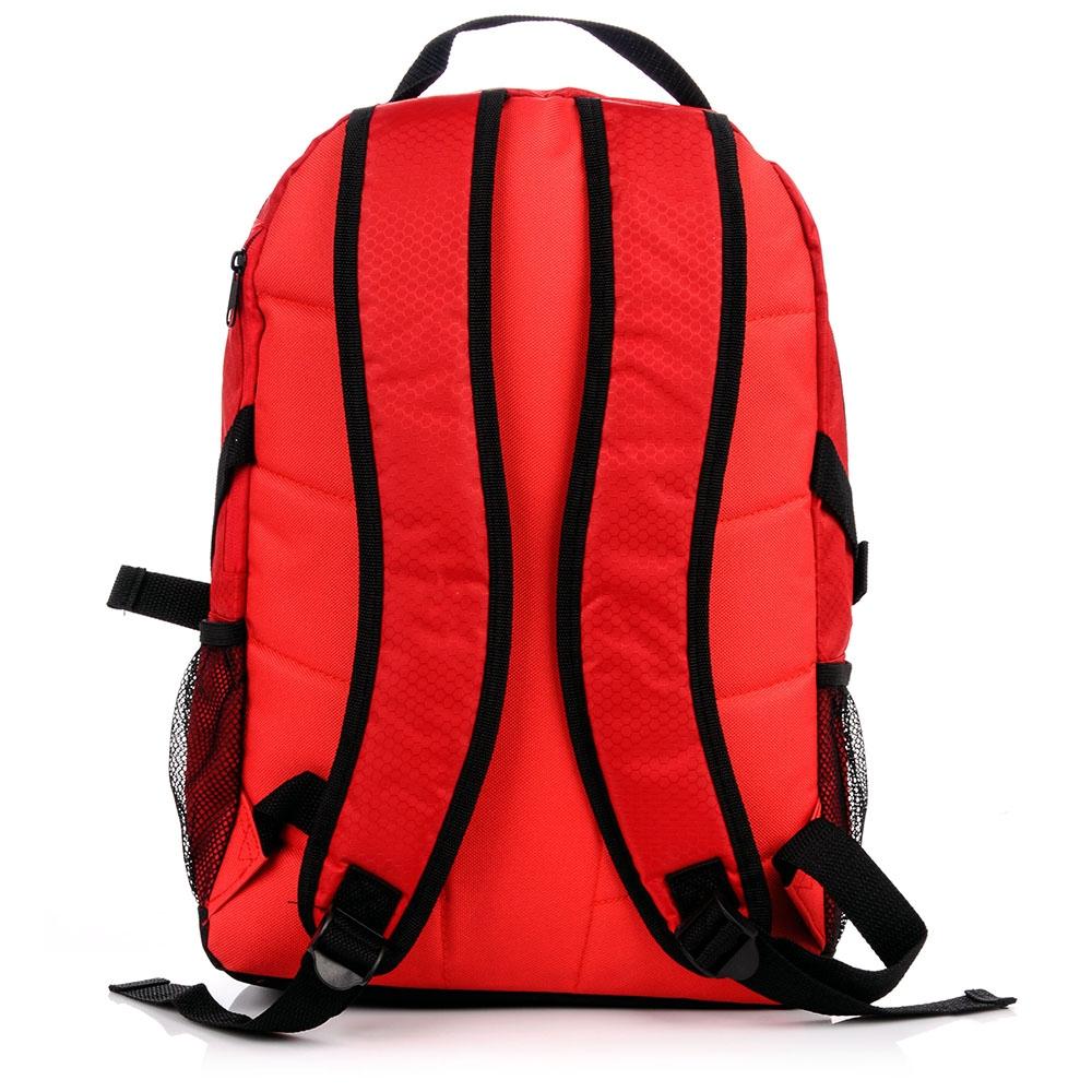 Рюкзак METEOR SKADI красный - 3
