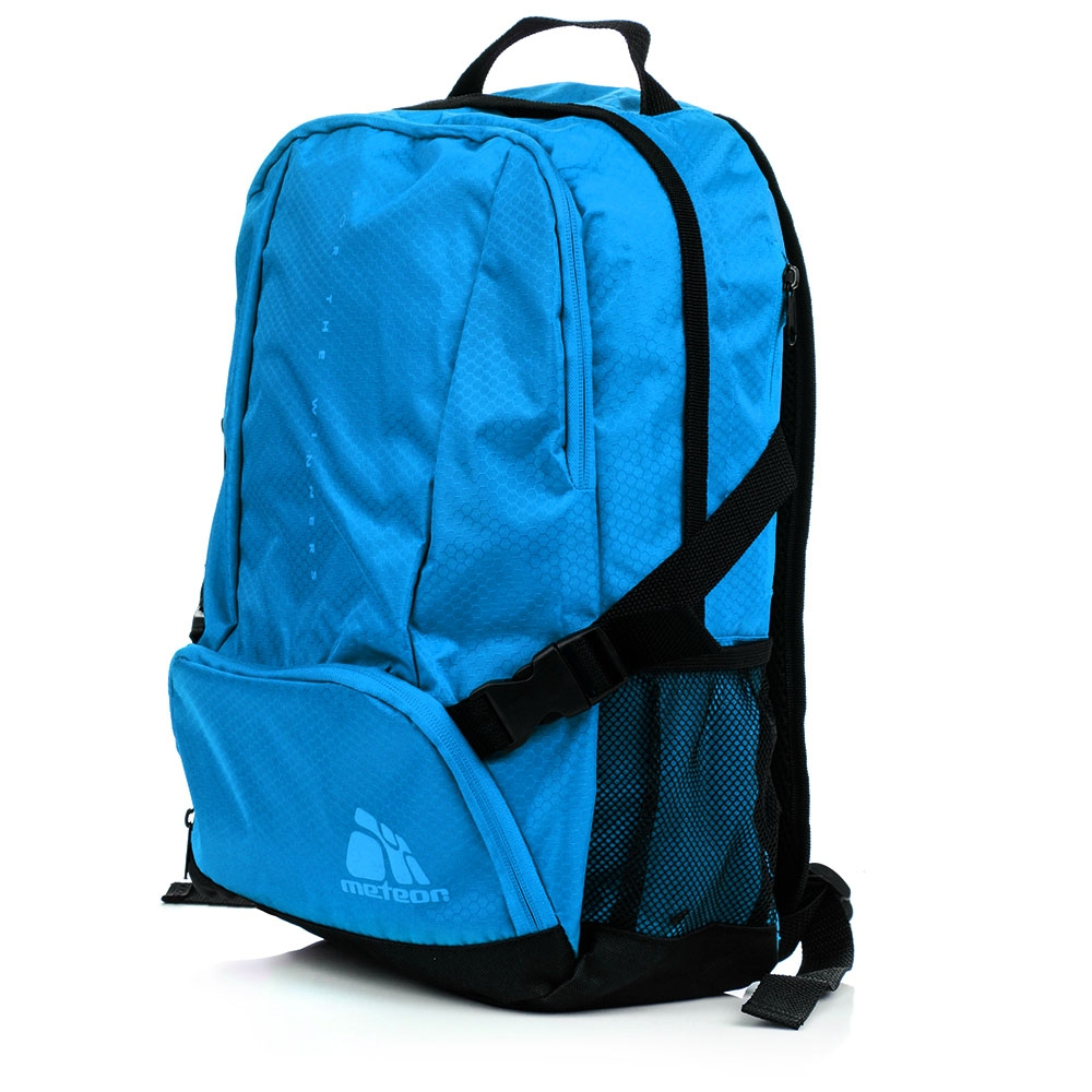 Рюкзак METEOR SKADI блакитний - 1