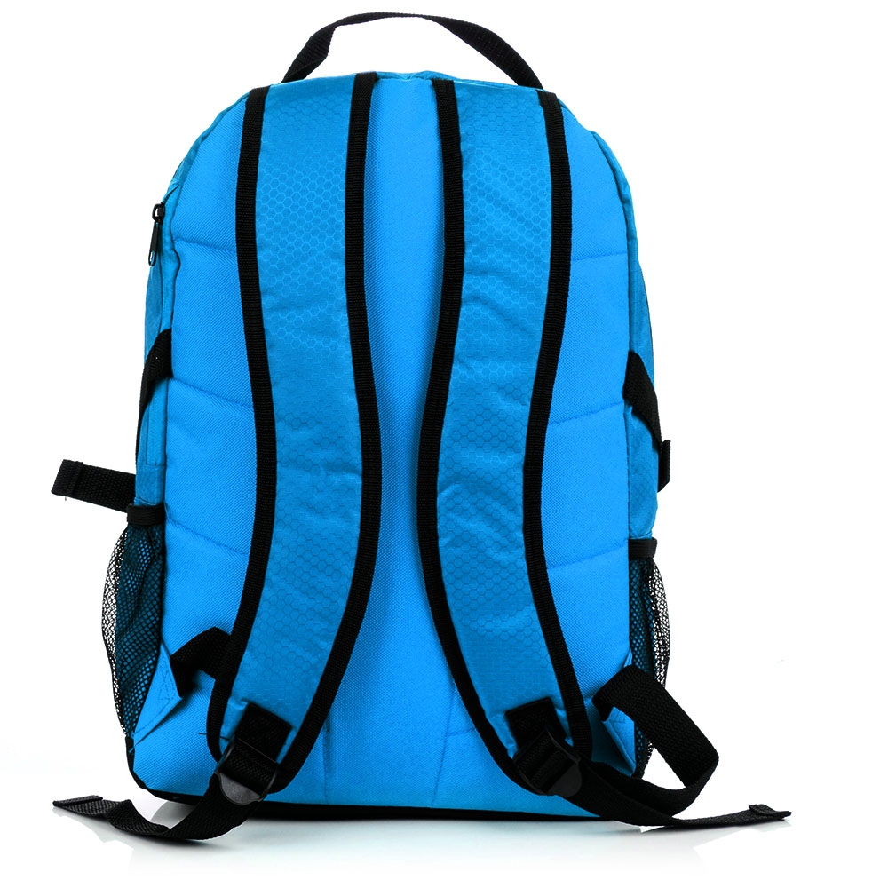 Рюкзак METEOR SKADI блакитний - 3
