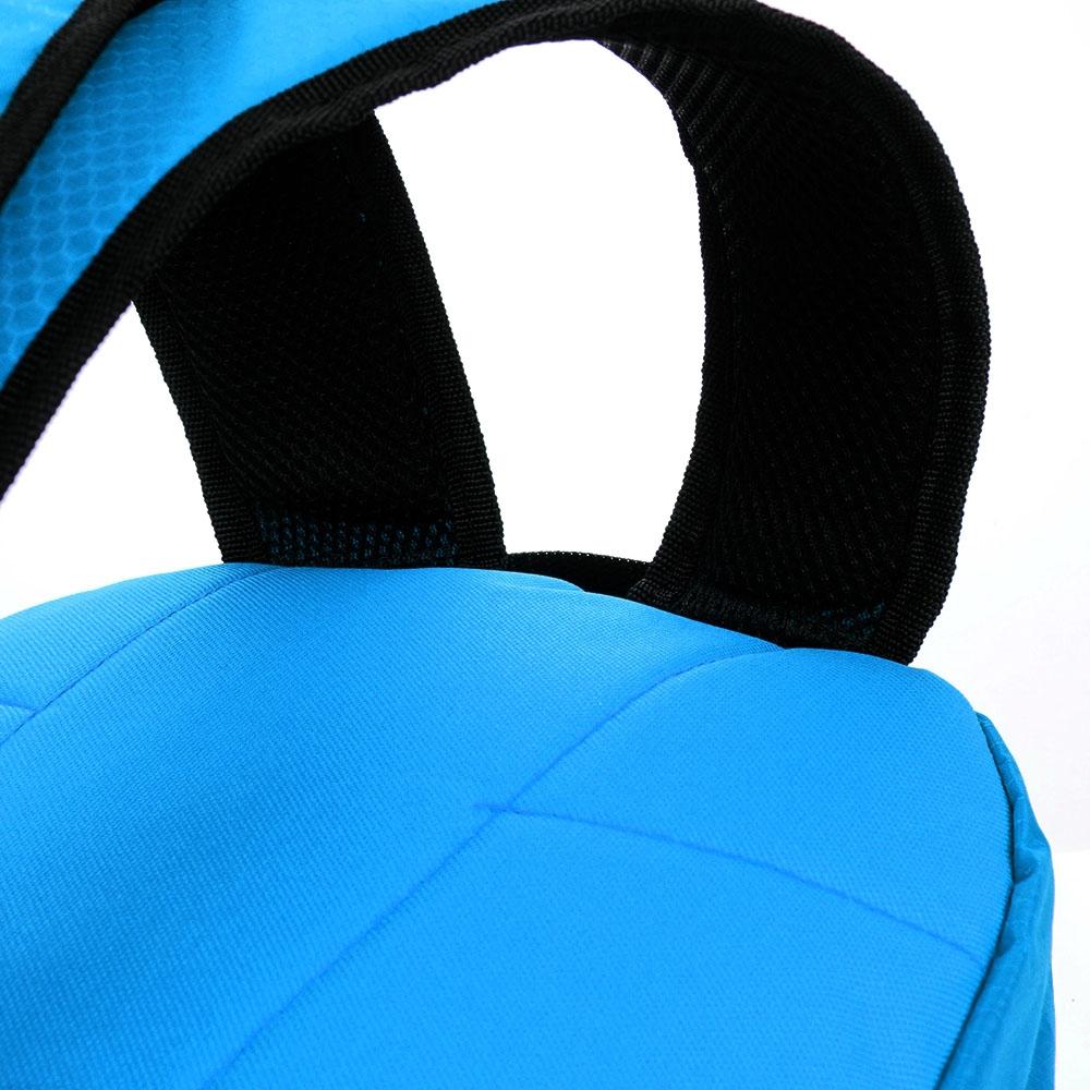 Рюкзак METEOR SKADI блакитний - 5