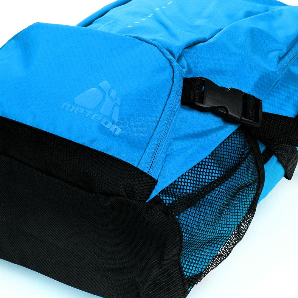 Рюкзак METEOR SKADI блакитний - 4