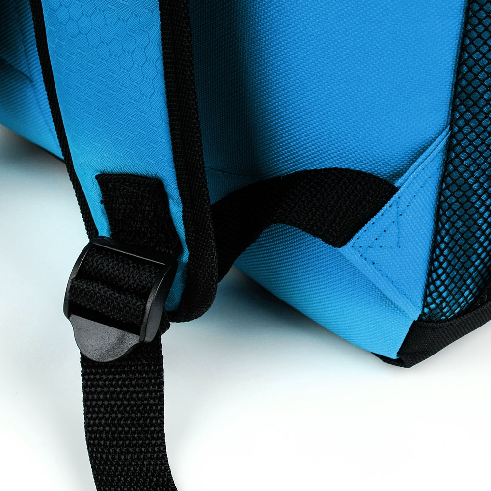 Рюкзак METEOR SKADI блакитний - 6