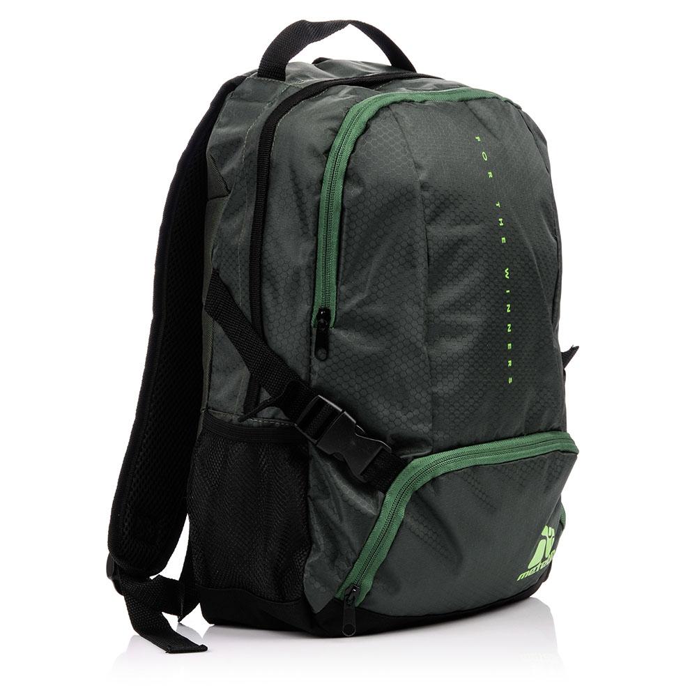 Рюкзак METEOR SKADI зелений - 1