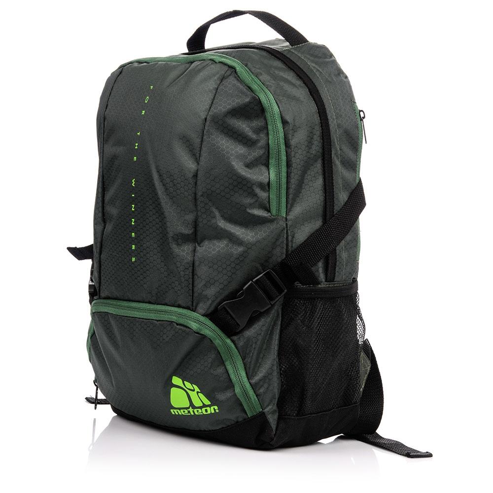 Рюкзак METEOR SKADI зелений - 2