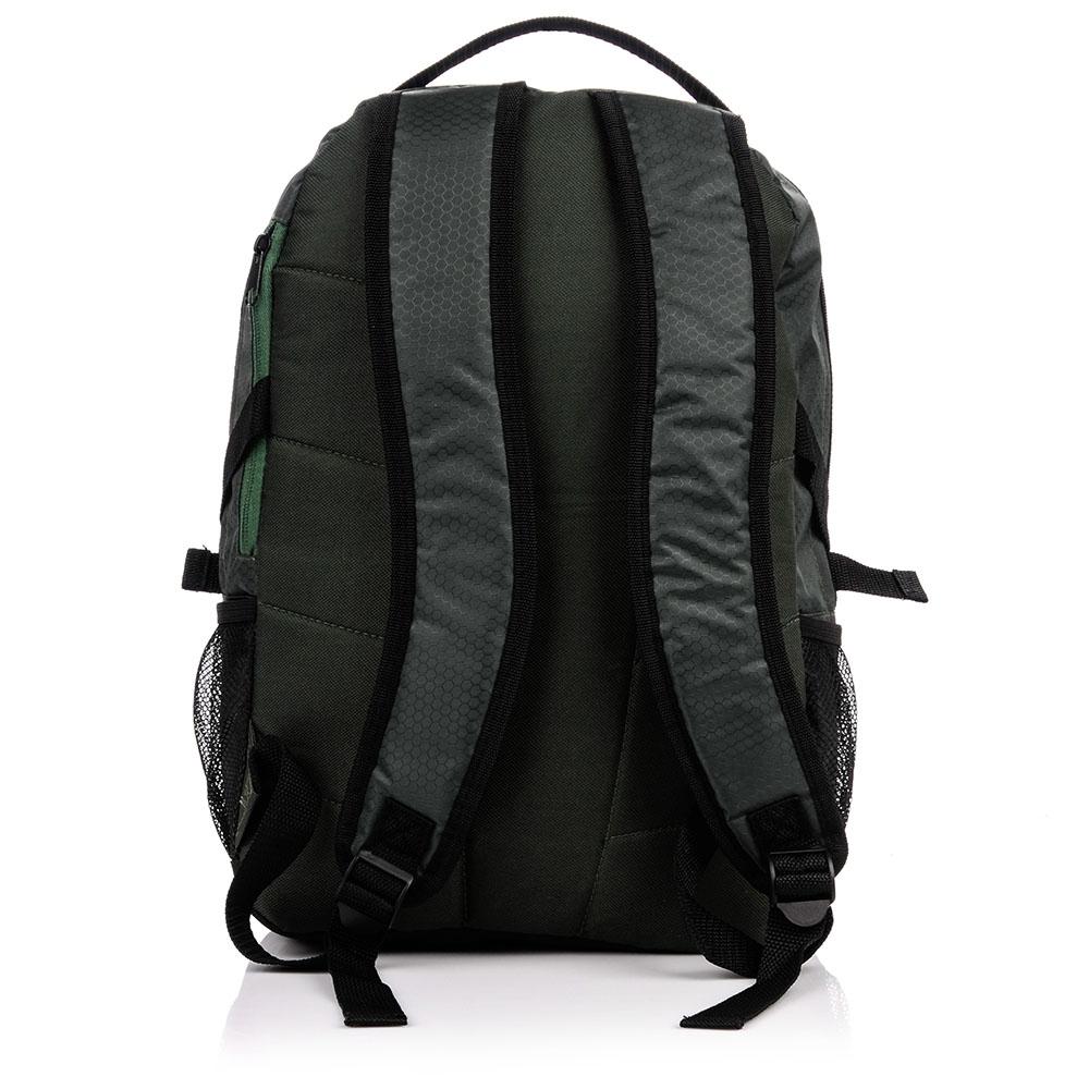 Рюкзак METEOR SKADI зелений - 3