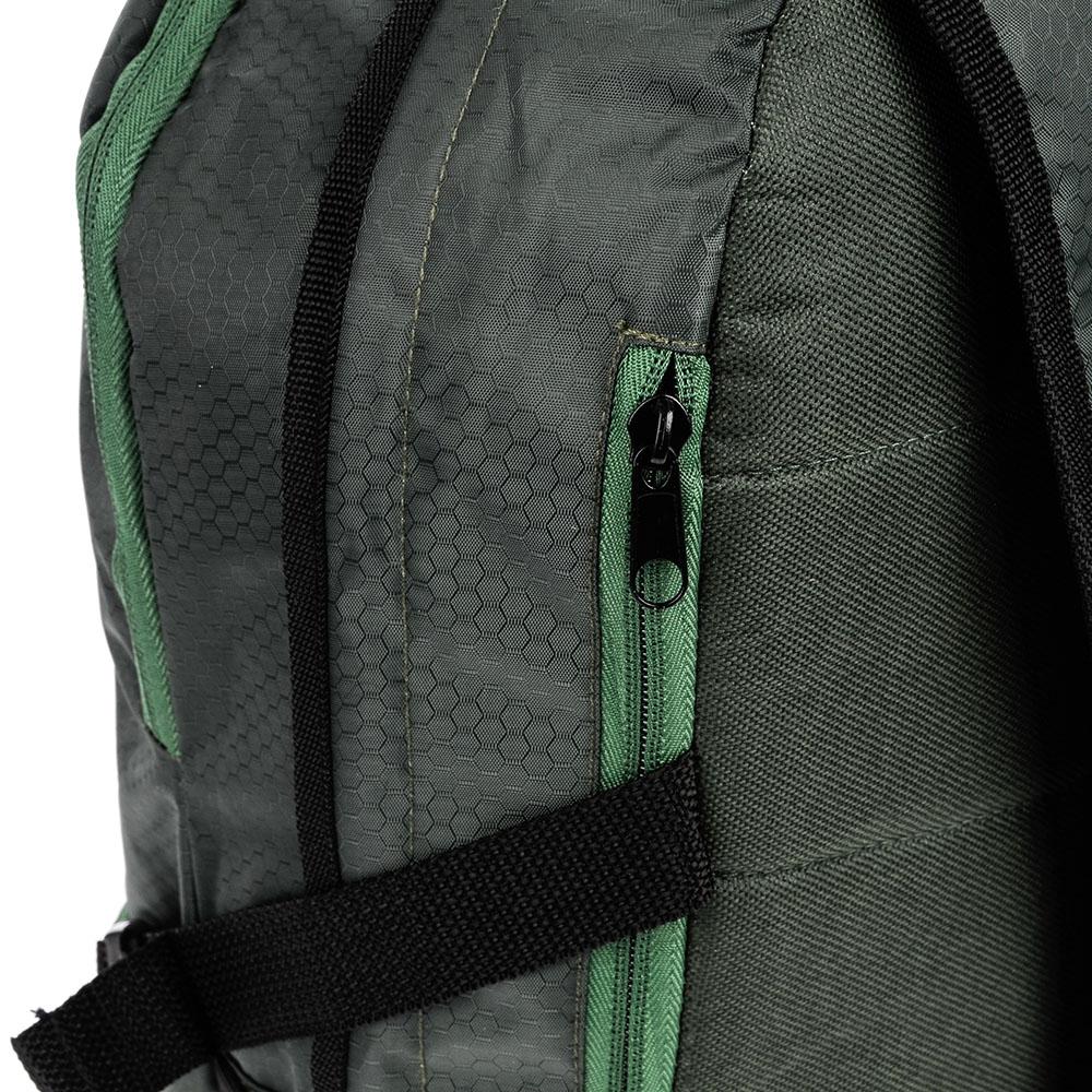 Рюкзак METEOR SKADI зелений - 4