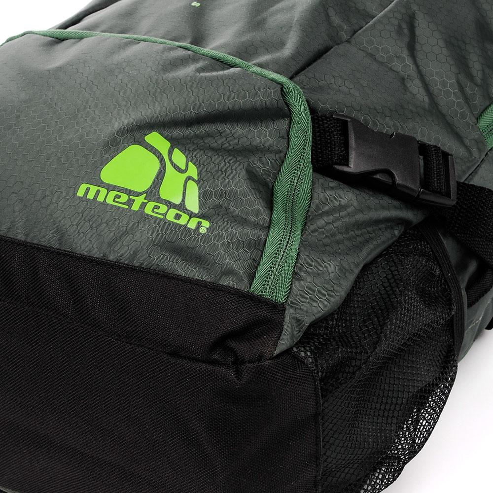 Рюкзак METEOR SKADI зелений - 5