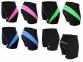 Спортивные шорты женские Radical Flexy (Польша), велошорты Черные - 1