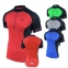 Велофутболка мужская с карманами Radical Racer SX Серая - 1