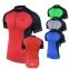 Велофутболка мужская с карманами Radical Racer SX Красная - 1