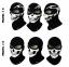 Балаклава-череп, маска подшлемник (Польша) Radical - 3
