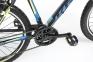 Велосипед Kross HEXAGON X3 2016 - 8
