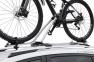Держатель велосипедный Aguri ACUDA - 5