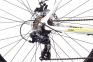 """Велосипед Romet 1728510-M-19"""" ORKAN I Чоловічий чорно-помаранчовий - 3"""