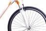 """Велосипед Romet 1728500-M-19"""" ORKAN Чоловічий чорно-аквамарин - 1"""