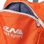 PEAK Рюкзак для бігу B144190 помаранчевий - 5