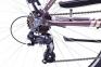 """Велосипед Romet 1728402 L-21"""" WAGANT коричневий - 1"""