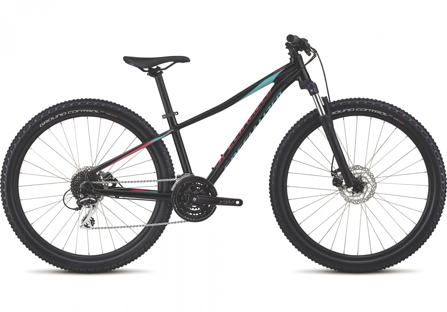 Велосипед Specialized Women's Pitch Sport 650b