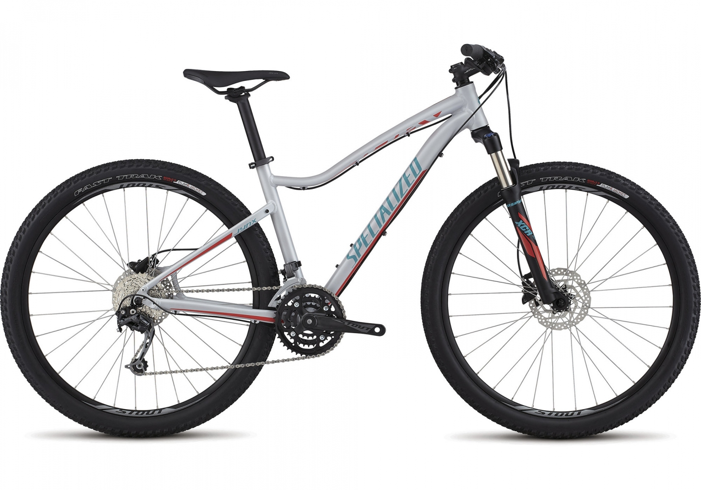 Велосипед Specialized JYNX COMP 650B - 19720