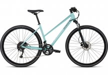 Велосипед Specialized ARIEL SPORT STEP THROUGH INT