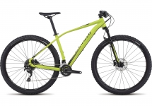 Велосипед Specialized ROCKHOPPER EXPERT 29